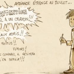 L'après Charlie Hebdo