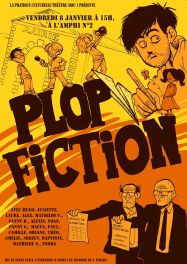 Plop fiction