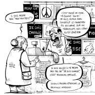 La boutique de l'éthique