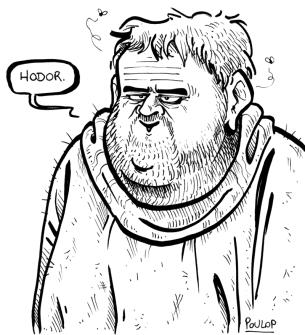 Hodor LD