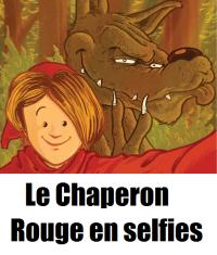 Chaperon en selfies