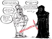 Burka Wars