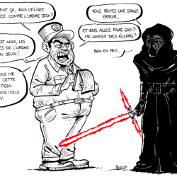 Burka Wars