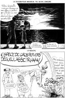 La séduction par le dessin