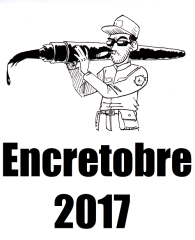 inktober2017