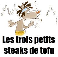steaktofu
